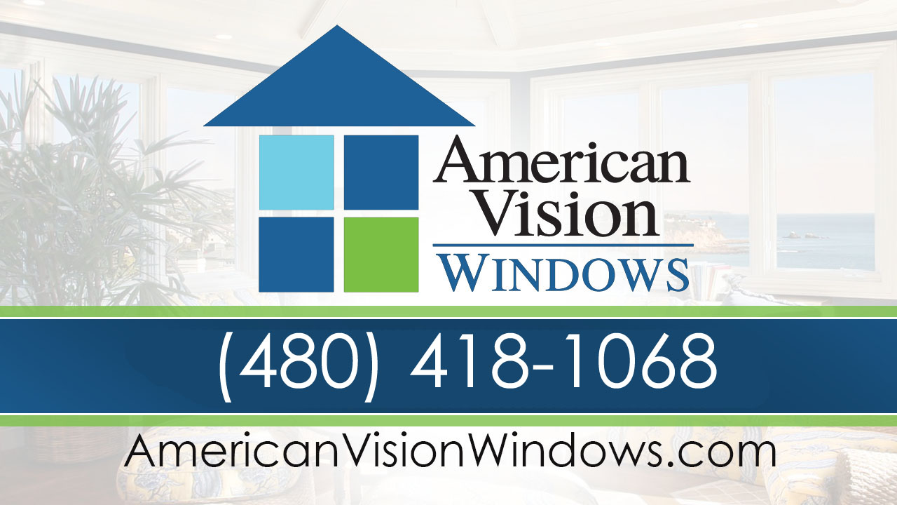 Window Repair Mesa Arizona