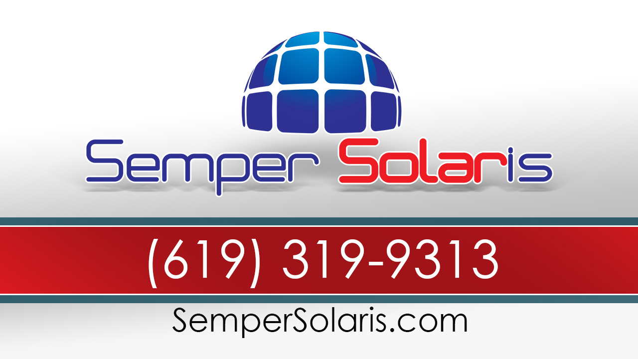 National City Solar Energy Contractor