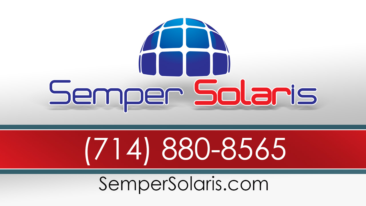 Irvine Solar Financing Options