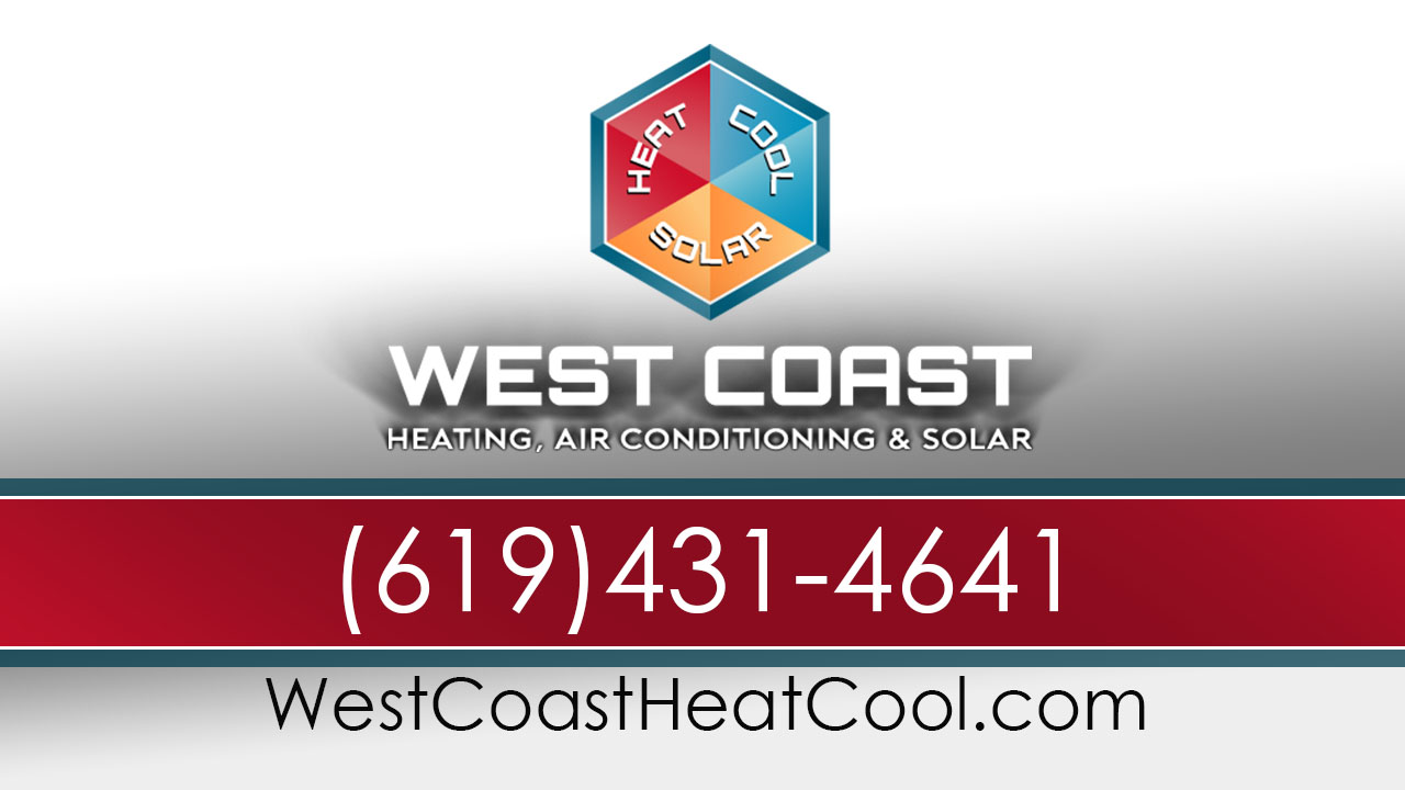 Chula Vista Air Conditioning Installation